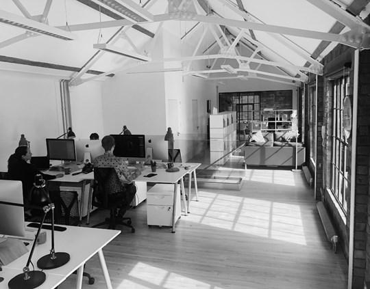 Bristol Office
